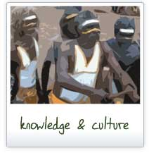 knowledge and culture