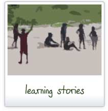 Learnign stories